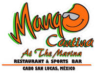 Mango Cantina Restaurant & Sports Bar